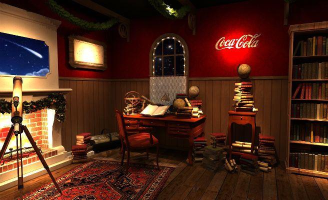 La casa de la navidad miramami - Casa papa noel madrid ...