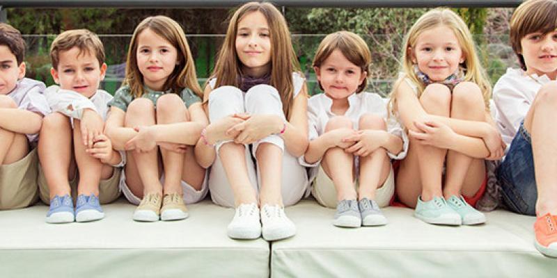 b42a6325a1b Zapatos para niños a precio único solo unos días